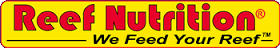 Reef Nutrition